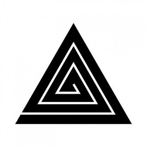 鱗形稲妻(1) aiデータ