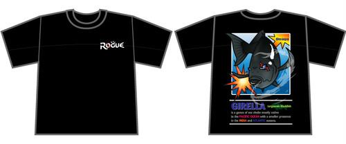 GURE Tシャツ(綿)3L~6L