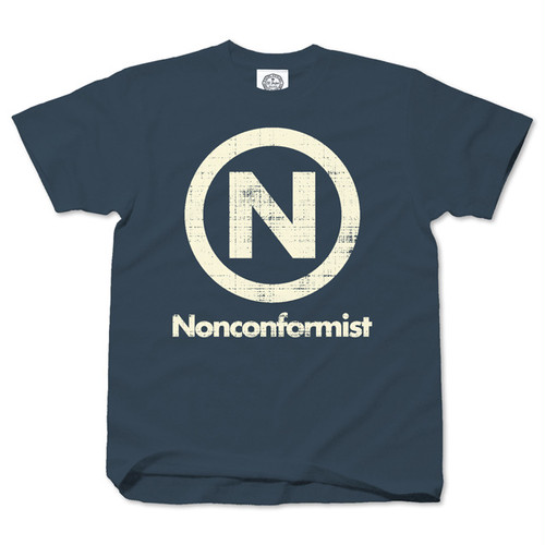Nonconformist denim