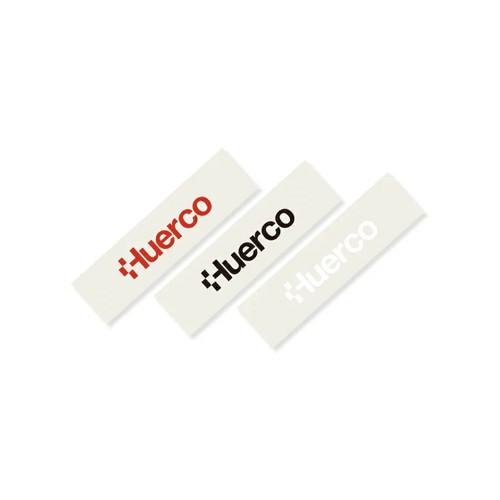 Huerco(フエルコ) カッティングステッカー 長型 Sサイズ(r17a2501)