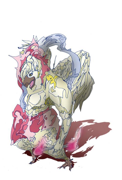 妖怪4・魔縁