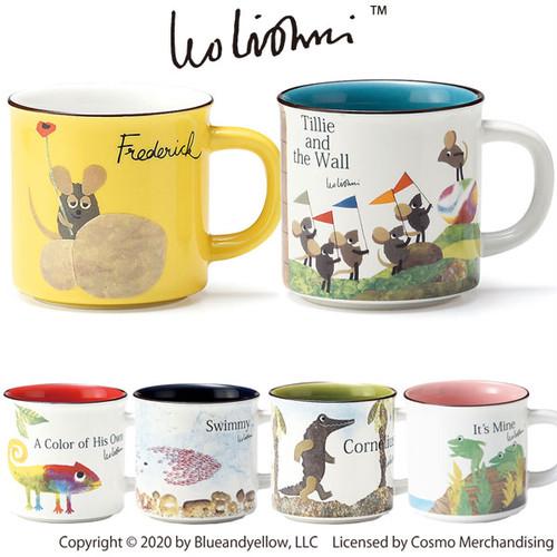 レオレオニ マグカップ
