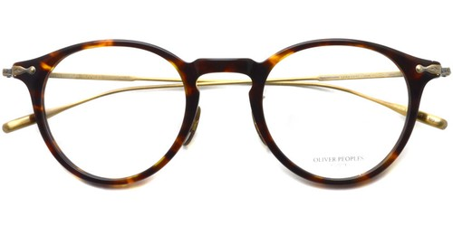 ALDERSON (DM2) / OLIVER PEOPLES