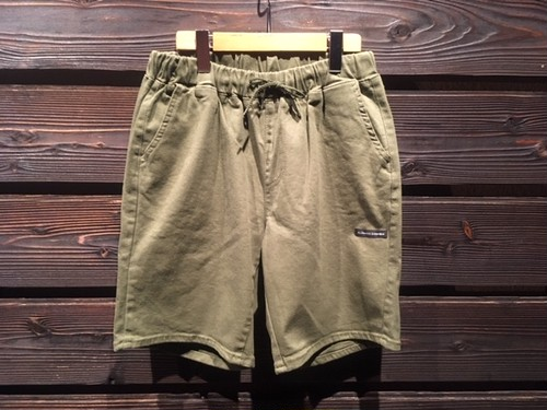 ACER  Stretch Twill Color Shorts AC20050S  MOSS 32インチ Lサイズ
