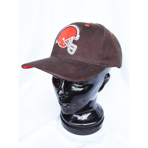 NFL クリーブランド ブラウンズ Cleveland Browns GAME DAY キャップ 正規品 1780