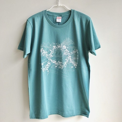 DUB SQUAD - MIRAGE T-Shirts Green