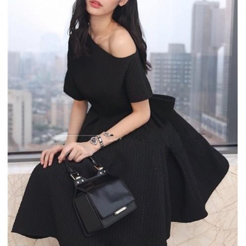 Short Dress td524a