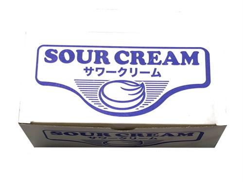 コストコ 雪印メグミルク サワークリーム 1kg   Costco Megmilk Snow Brand Co Ltd sour cream 1kg
