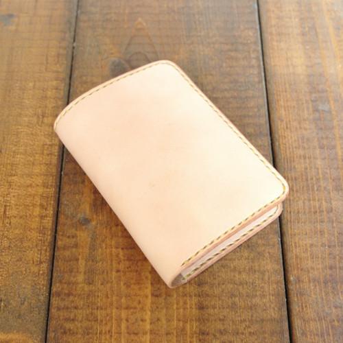 総手縫い財布【立】WA-003