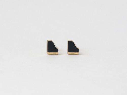 piano【pierce/earring】