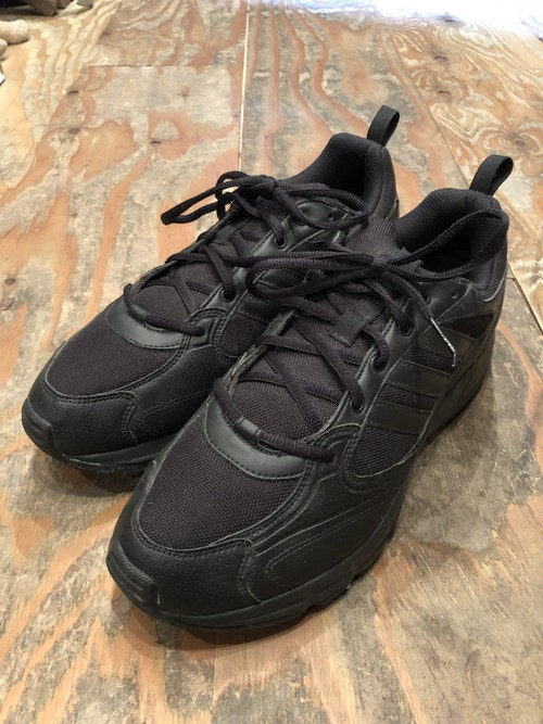 German military training shoes made by adidas
