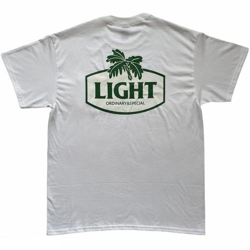 PALM LIGHT TEE by SUNDAYS BEST
