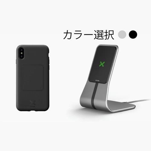 iPhone X 用 オフィスセット