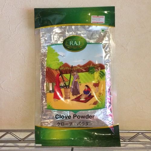 クローブパウダー Clove Powder 50g