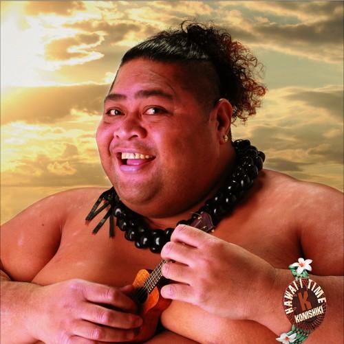 HAWAII TIME (ハワイタイム)