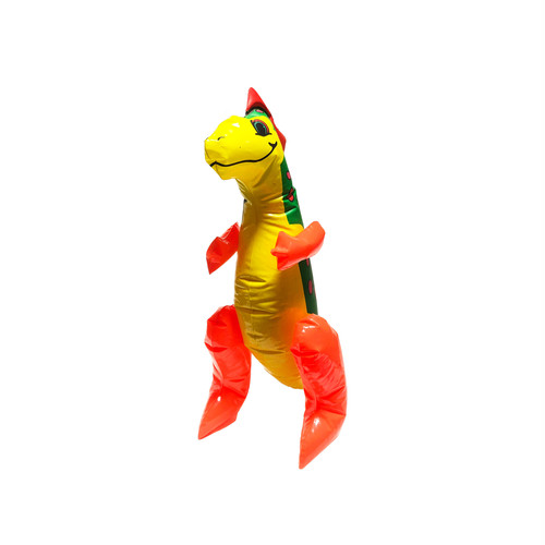 Dinosaur Inflatable Toy