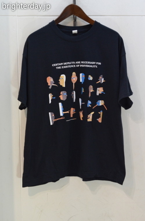 END AND MEANS Tシャツ