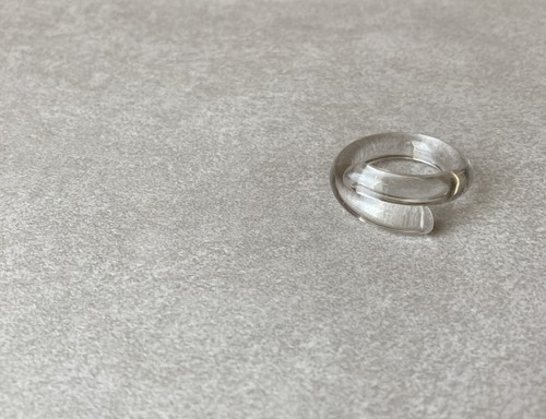 w clear ring