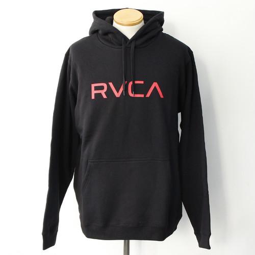 BIG RVCA PULL (BLACK)