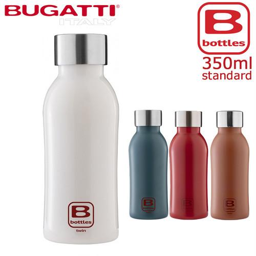 BUGATTI ブガッティ Bボトル 350 真空 2重 ステンレスボトル 350ml 水筒 キャンプ アウトドア グッズ 用品