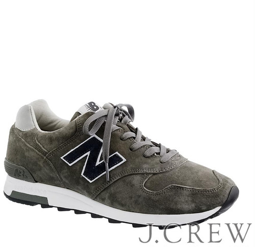 New Balance for J.crew M1400 MG