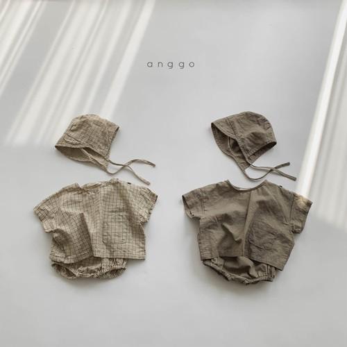 『翌朝発送』cinnamon set-up〈anggo〉【baby】