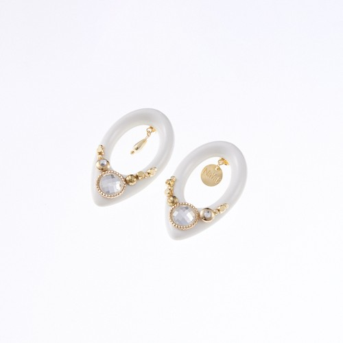 -2018010PE-Pierce/Earring