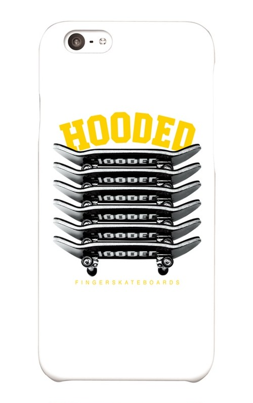 Hooded LOGO iPhone6 / 6s ケース
