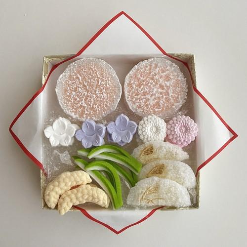 お干菓子 小サイズ