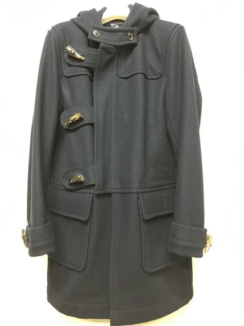 SKIN / Buffalo Coat