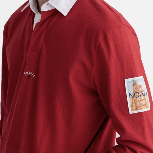Atlantique Rugby(Red)