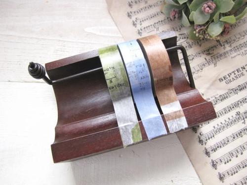 マスキングテープホルダー/セレクト雑貨