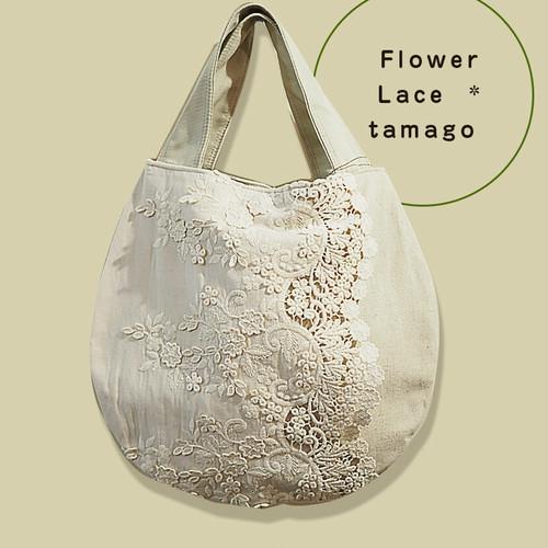 Flower Lace * tamago