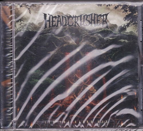 HEADCRUSHER 『Let the Blood Run』