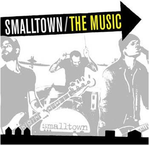 smalltown / the music cd