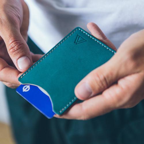 【 限定受注生産 】 Everyday Card Holder