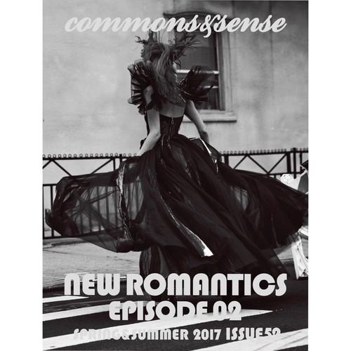 commons&sense ISSUE52