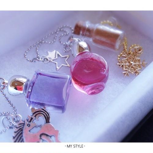 【販売終了】2015X'mas限定《星の金貨ソウルメイトスペシャル》(メモリーオイルブレンドボトル&塗香)