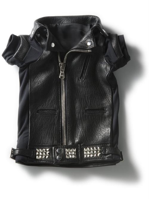 ROCK Leather Riders ロックレザーライダース − ダブル BD11-LB002