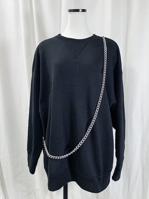 【PROVOKE POP UP STORE】 CHAIN BIG SWEAT