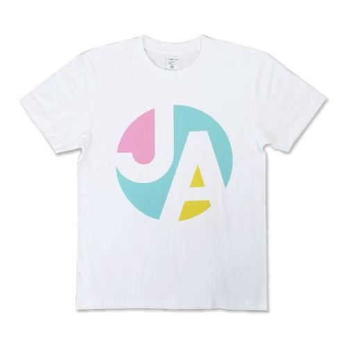 JA○(JAまる→Jamal) Tシャツ