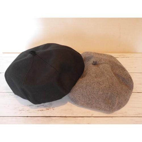mini ベレー帽