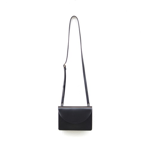 i ro se fold mini shoulder bag 再入荷