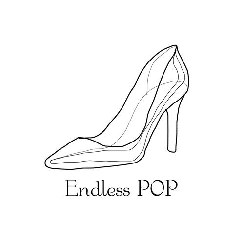 【シングル】ceaseless stunt「Endless POP」のダウンロード音源(mp3、zip)