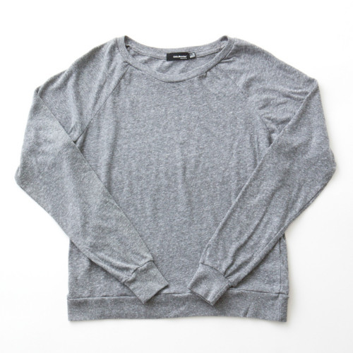 CAL LAID BACK / grey