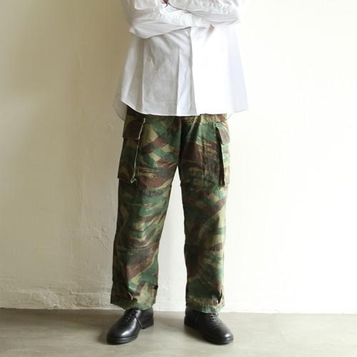 OUTIL【 mens 】pantalon blesle LIZARD CAMO
