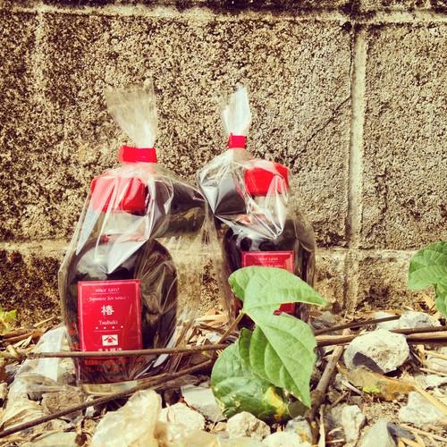 オリジナルレトロ醤油差し(丸瓶200ml)