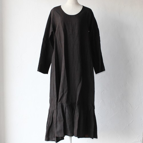 【Needles】u necdress-natural dye