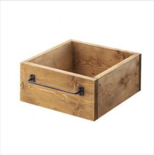 Ines Box (イネス ボックス) Sサイズ