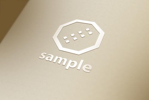 013 企業向け抽象的ロゴマーク